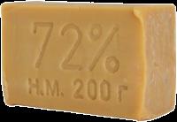 Мило господарське 72%  200 г