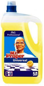 Средство для мытья пола Mr.Proper 5 л