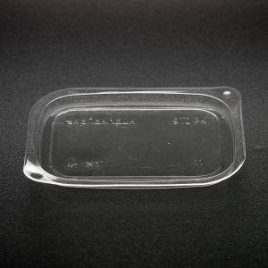 Крышка на контейнер РЕТ 82*59 мм