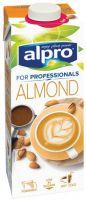 Молоко рослинне ALPRO мигдальне для професіоналів 1 л