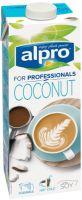 Молоко рослинне ALPRO кокосове для професіоналів 1 л