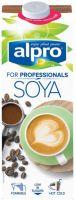 Молоко рослинне ALPRO соєве для професіоналів 1 л