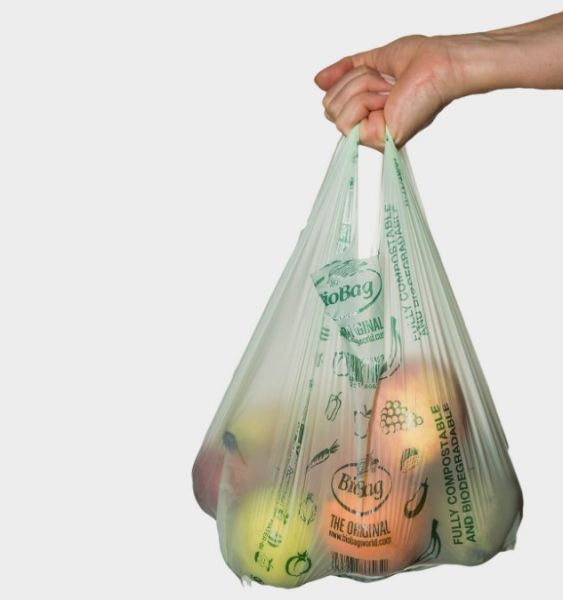 BioBag Produce Bag 13 мікрон 300 шт
