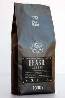 Кава в зернах KAVA PRO Brasil Santos 100% арабіка