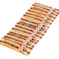 Цукор тростинний коричневий в стіках Драй Демерара 5г*100шт