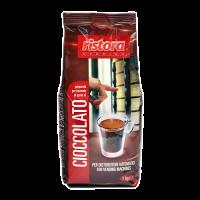 Шоколад RISTORA 1 кг вендинг