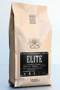Кава в зернах KAVA PRO  Elite 80/20