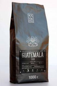 Кава в зернах KAVA PRO Guatemala SHG 100% арабіка