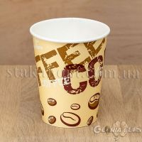 Стакан бумажный 175 мл COFFEE для вендинга