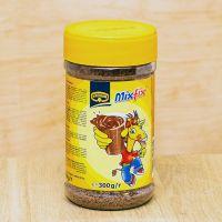 Какао Mix Fix з вітамінами і кальцієм 300 г банка