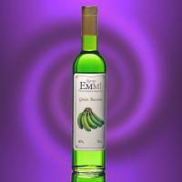 Сироп ЭММИ Зелёный банан 900 г