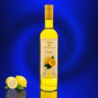 Сироп ЕММІ Лимон 900 г