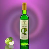 Сироп ЕММІ Зелене яблуко 900 г