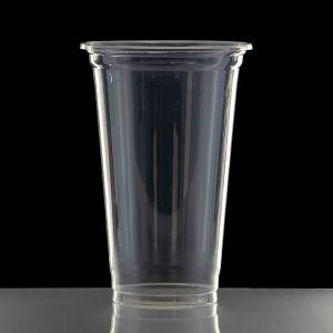 Стакан пластиковий АРЕТ 500 мл 50шт HUHTAMAKI