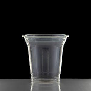 Стакан пластиковый РЕТ 200 мл 50шт
