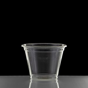 Стакан пластиковий десертний РЕТ 200 мл