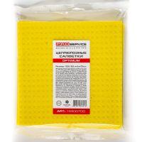 Салфетка-губка целлюлозная 15*15см Pro Optimum 5шт