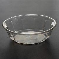 Креманка d=11см 100шт прозрачная