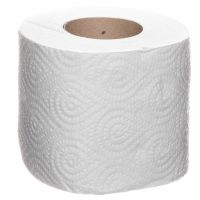 Туалетний папір HoReCa Standart на гільзі 2 шари 1рул