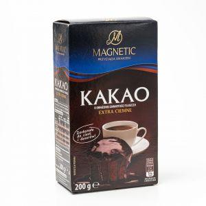 Какао-порошок Magnetic 200 г