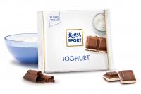 Шоколад RITTER SPORT Joghurt Йогурт 100 г