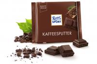 Шоколад RITTER SPORT Kaffeesplitter з Кавовими зернами 100 г