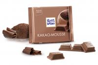 Шоколад RITTER SPORT Kakao-Mousse Какао-Мусс 100 г