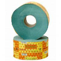 Туалетная бумага Кохавинка на гильзе d=19см зеленый 1рул
