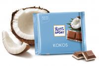 Шоколад RITTER SPORT Kokos Кокос 100 г