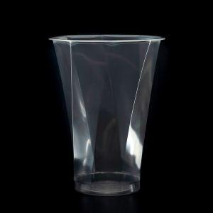 Стакан РР Kristal d-95 мм 400 мл 50 шт