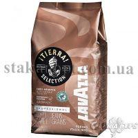 Кава в зернах Lavazza Tierra Selection 1кг 100% Arabica Original