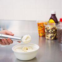 Ложка для мороженого 42 грам