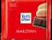 Шоколад RITTER SPORT Marzipan Марцепан 100 г
