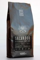 Кава в зернах KAVA PRO Salvador SHG 100% арабіка