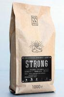 Кава в зернах KAVA PRO Strong 50/50