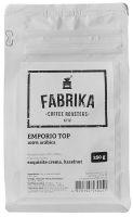 Кава мелена Fabrica EMPORIO TOP 250 г 100% Arabica