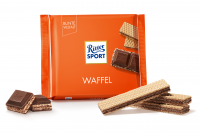 Шоколад RITTER SPORT Waffel 100 г